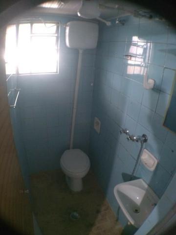 Quarto individual com banheiro em belo horizonte - Foto 2