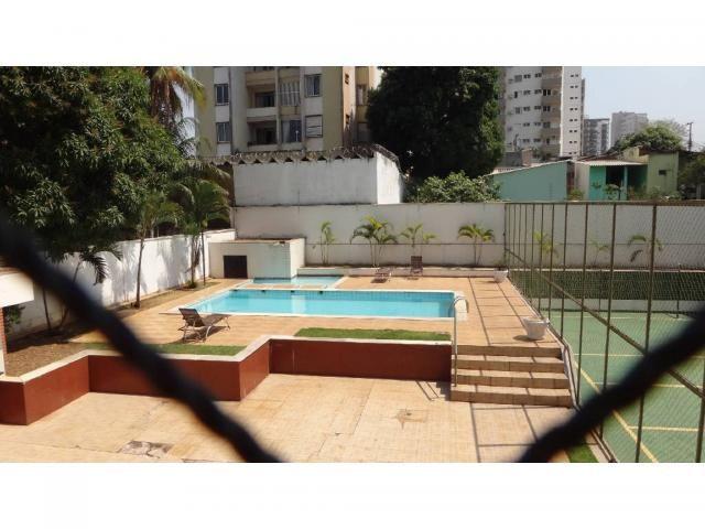 Apartamento à venda com 4 dormitórios em Goiabeiras, Cuiaba cod:22812 - Foto 9