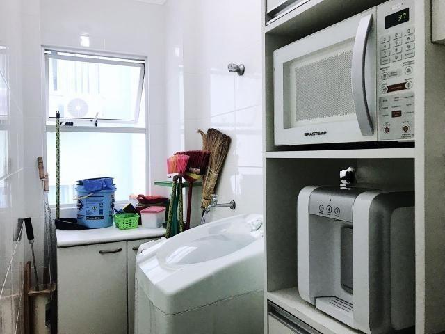 Apartamento 02 Quartos (01 Suite) _ Meia Praia - Foto 13