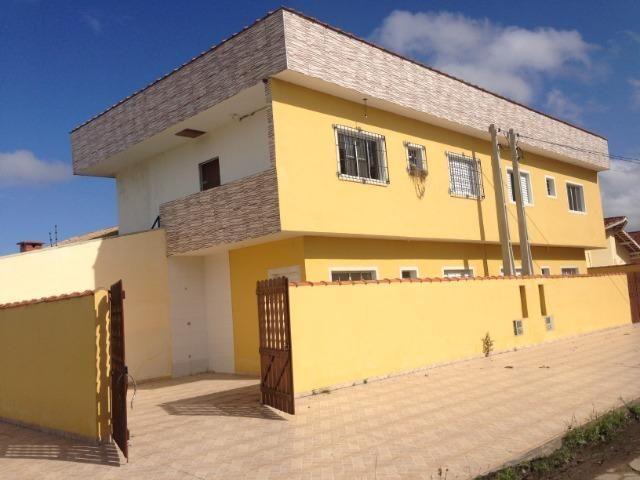 Casa a venda na Praia Itanhaem , 2 dormitórios 1 suite. Jd. Suarão - Foto 4