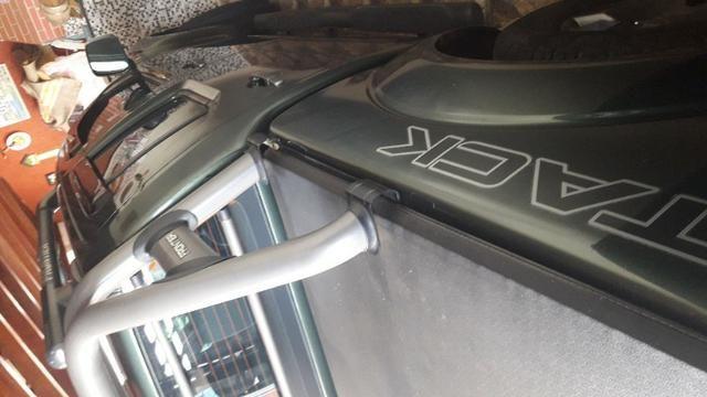 Frontier attck,2.5 4x4 turbo diesel
