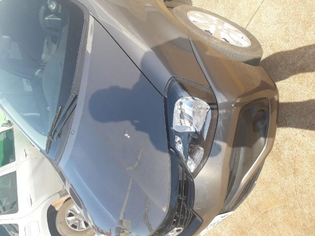 Vendo um Toyota Etios Xplus Sedan. - Foto 10