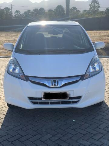Honda Fit 2013 Lx Automático