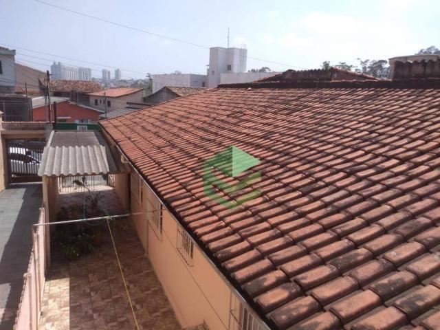 Casa com 2 dormitórios à venda, 130 m² por R$ 490.000 - Baeta Neves - São Bernardo do Camp - Foto 4
