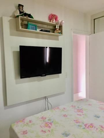 295 mil belíssima apartamento de 03 quartos no calhau - São Luís - Foto 9