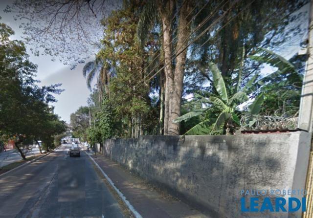 Terreno à venda em Alto da boa vista, São paulo cod:584518 - Foto 3