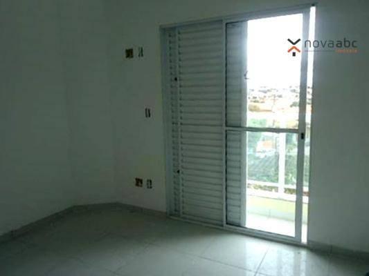 Cobertura com 2 dormitórios para alugar, 48 m² por R$ 1.400/mês - Parque Novo Oratório - S - Foto 9