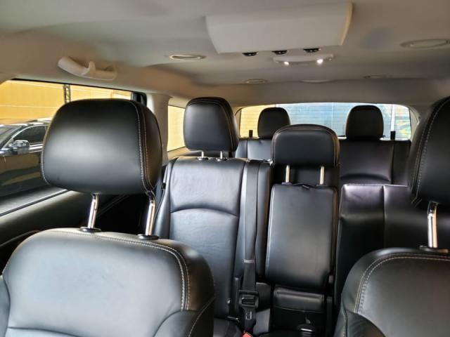 FIAT FREEMONT PRECISION 2.4 16V 2012 - Foto 8