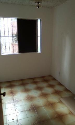 Apartamento 2/4 Cabula