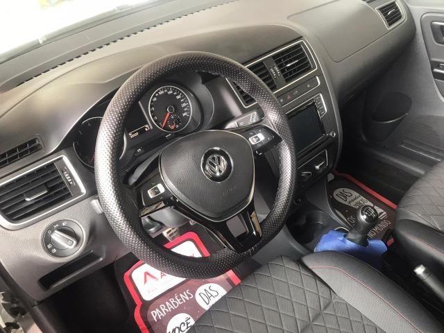 Volkswagen crossfox 1.6 msi 16v 4p manual - Foto 4