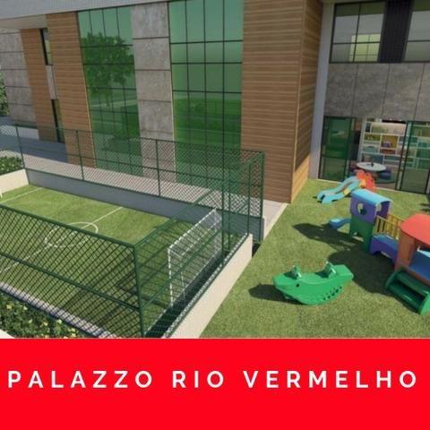 Pallazzo Rio Vermelho, 1/4 e 3/4 - entrega 12/2021 - Foto 15