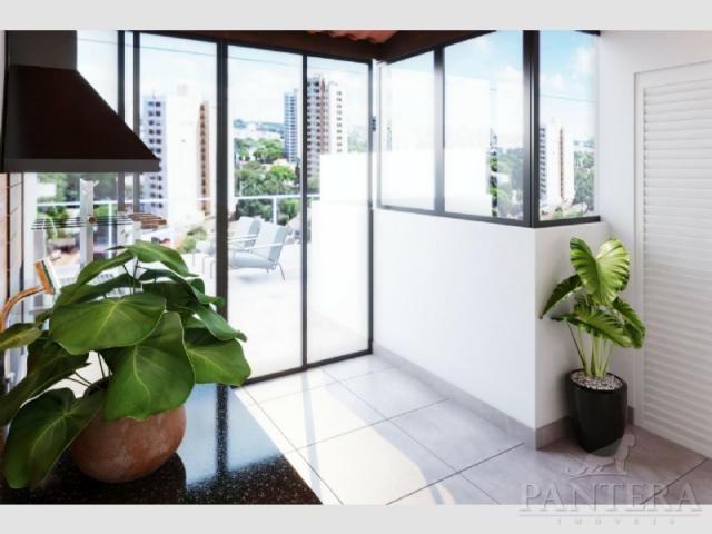 Apartamento à venda com 2 dormitórios em Santa maria, Santo andré cod:56269 - Foto 7