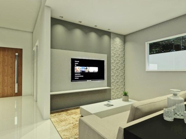Imóvel exclusivo - Duplex novo com 3 suítes - Foto 17