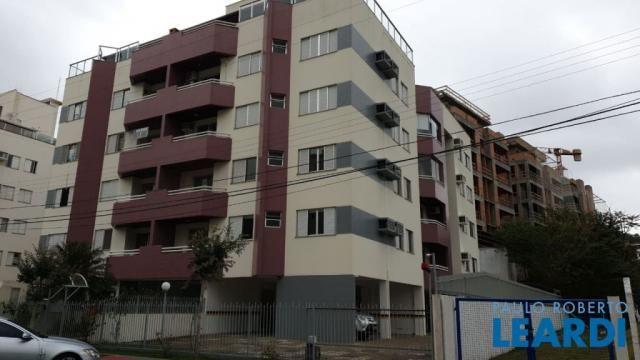 Apartamento à venda com 4 dormitórios em Córrego grande, Florianópolis cod:589706
