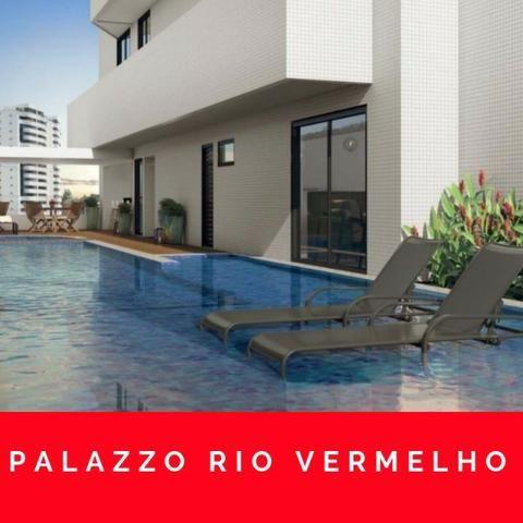 Pallazzo Rio Vermelho, 1/4 e 3/4 - entrega 12/2021 - Foto 10