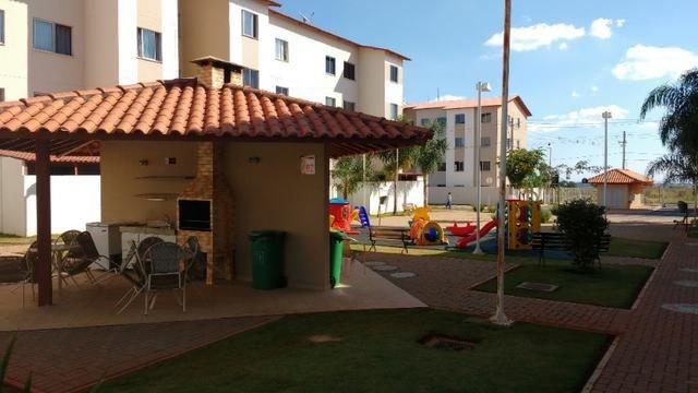 Agio barato e só com Divina Guedes Apart de 3 Quartos c/suite no Total Ville Santa Maria - Foto 10
