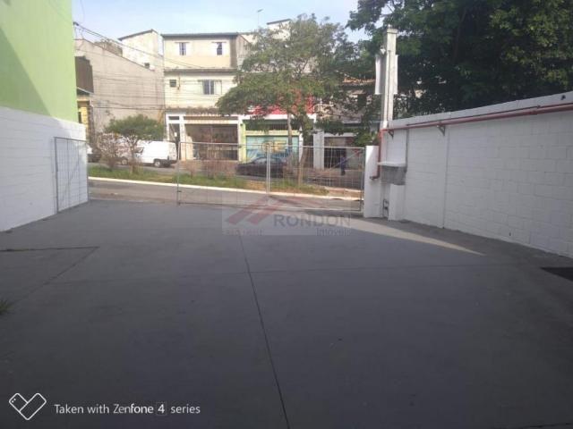 Galpão/depósito/armazém à venda em Cidade soberana, Guarulhos cod:GA0102 - Foto 12