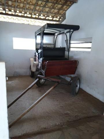 Linda casa no condomínio fazenda real 1 e 2, 3 quartos, suíte, excelente área de lazer - Foto 11