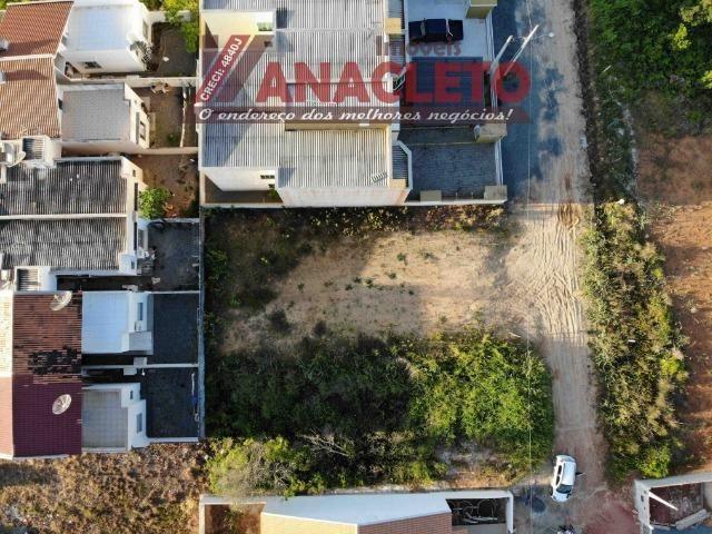 Terreno com 300 m², aterrado e escriturado - Foto 5