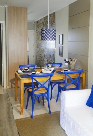 Casa 2 dormitórios em Cachoeirinha, divisa de Canoas e Esteio, Pronto - Foto 7