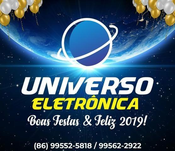 Universo eletrônica - Foto 3