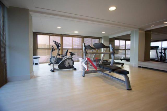 Apartamento com 3 qts, 2 stes à venda, 113 m² por r$ 753.301 - intermares - cabedelo/pb - Foto 6