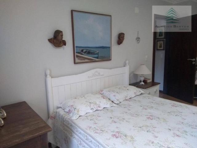 Sobrado com 3 dormitórios à venda, 160 m² por r$ 775.000,00 - são francisco - curitiba/pr - Foto 16