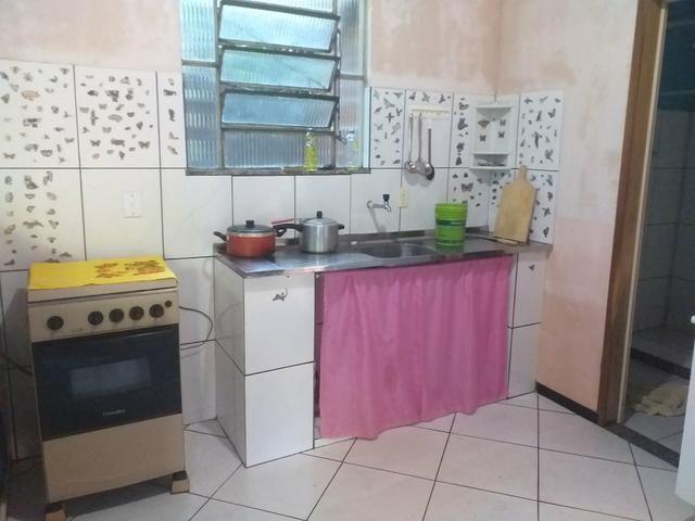 Vendo uma casa na Ilha de itacuruca