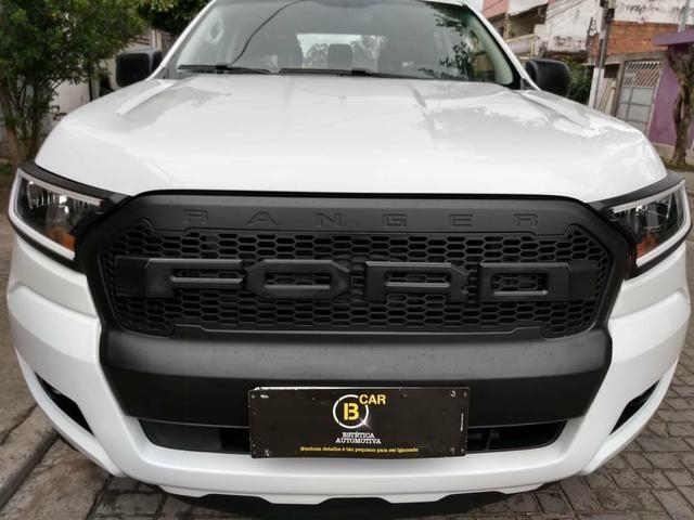 Ford ranger sporttrac 2.2 16v 4×4 - Foto 16