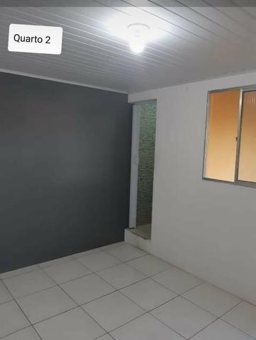 Apartamento duplex 2°e 3° andar 2/4 2 banheiros caminho de areia - Foto 19