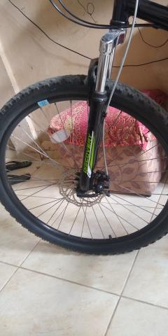 Vendo bicicleta - Foto 3