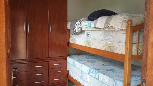No Caputera - Chácara 2040 m² - toda murada- ótima casa - IPTU em dia - Foto 9