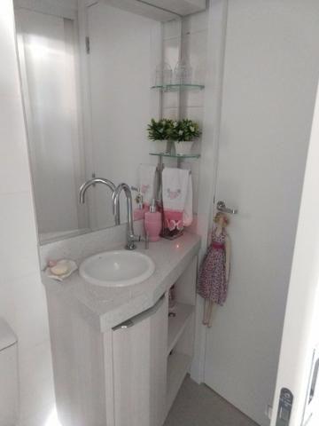 Apartamento com 03 suítes, 02 Vagas, com 140m² privativos!!! Morretes Itapema - Foto 7