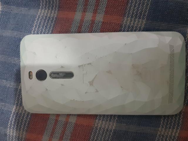 Zenfone Asus 2 deluxe 128 gb - Foto 4