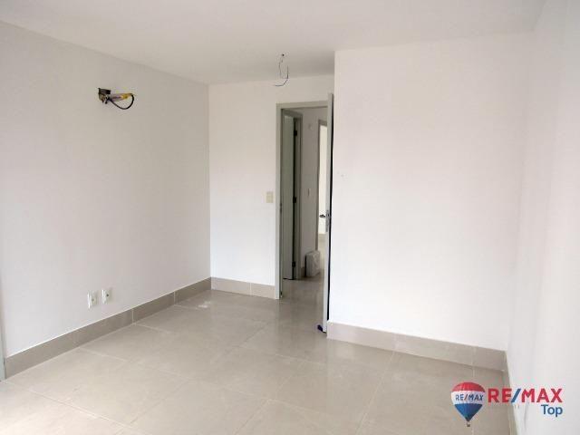 Apartamento 3 quartos no Tirol - Ventos Alísios - Foto 9