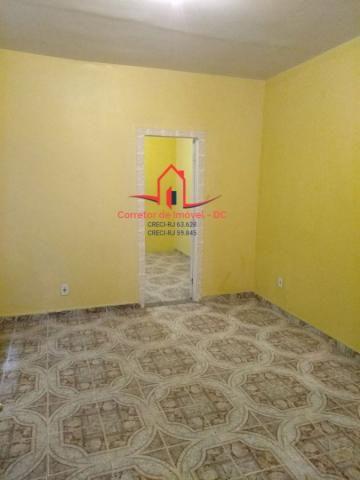 Casa de vila à venda com 1 dormitórios em Centro, Duque de caxias cod:0005 - Foto 2