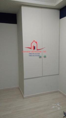 Apartamento à venda com 3 dormitórios em Centro, Duque de caxias cod:026 - Foto 9