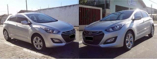 """Hyundai I30 Prata 1.8 Automático 148cv 2013/2014 """"Impecável"""" - Foto 4"""