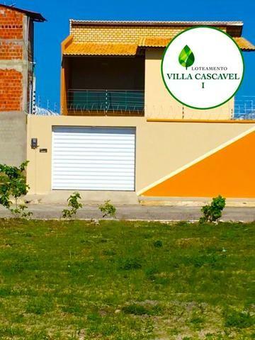 Loteamento Villa Cascavel 1 ,Pronto para Construir! - Foto 2