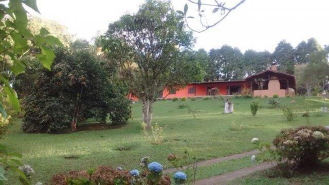 Chácara à venda em Ressaca, Itapecerica da serra cod:63894 - Foto 20