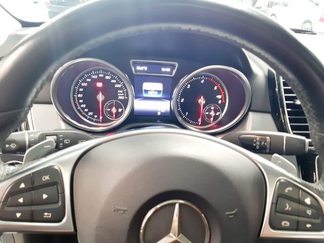 Mercedes GLE 350 Diesel 15/16 - Foto 5