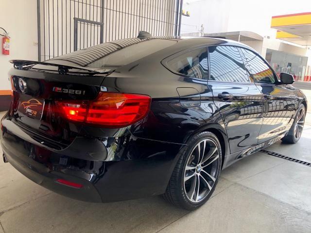 BMW 328I 2014/2015 2.0 GT M SPORT 16V GASOLINA 4P AUTOMÁTICO - Foto 14