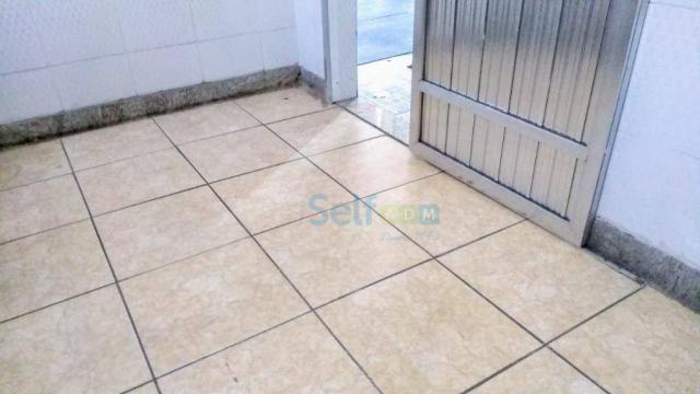Casa para alugar, 200 m² - Barreto - Niterói/RJ - Foto 8