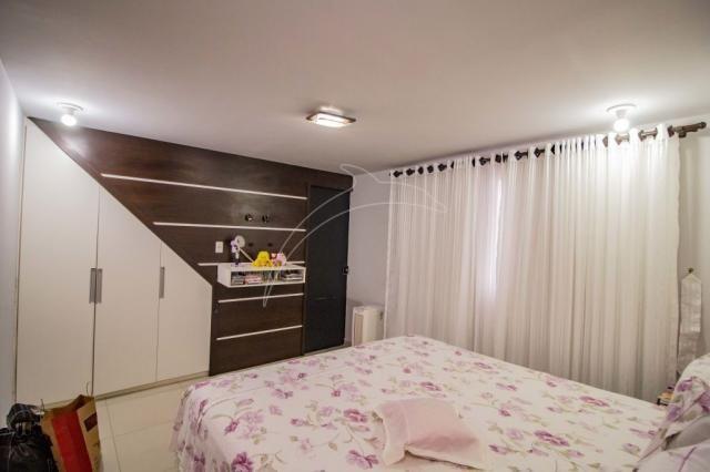 Qnm 10 - sobrado 4 quartos - casa de fundos - Foto 10
