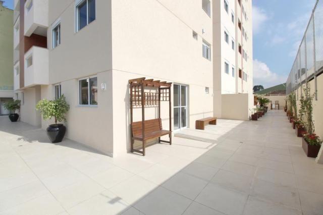 Apartamento à venda com 2 dormitórios em Santa cândida, Curitiba cod:64833 - Foto 4