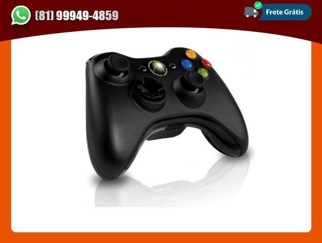UControle Para Xbox 360 Sem Fio