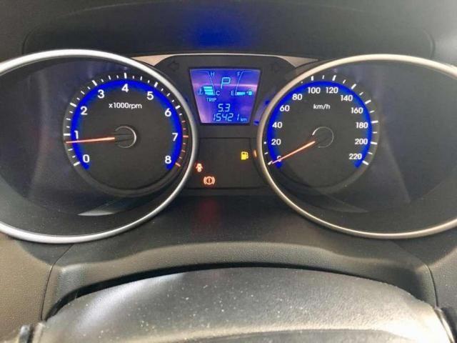 ix35  2.0 16V 2WD Flex Aut. - Foto 9