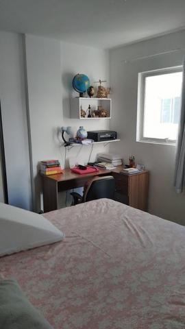 Apartamento à venda com 4 dormitórios em Candeias, Jaboatão dos guararapes cod:64813 - Foto 6