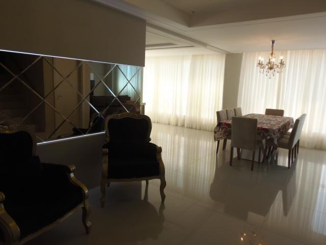 Apartamento 04 Suites _ Vista panorâmica para o mar_ Meia praia - Foto 8