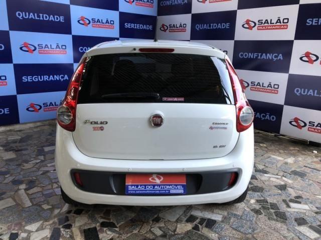 FIAT PALIO ESSENCE 1.6 4P 2016 - Foto 4